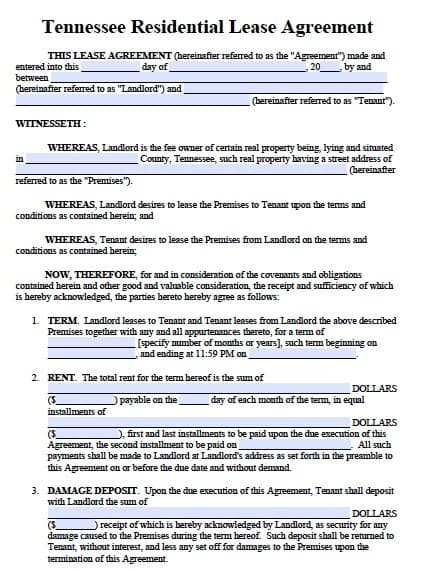 tn-residential-lease