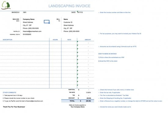 landscaping-invoice-template-microsoft-excel